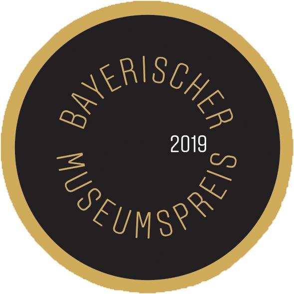 Logo Bayerischer Museumstag 2019