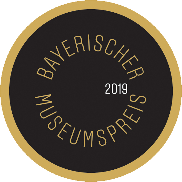 Bayerischer Museumspreis 2019