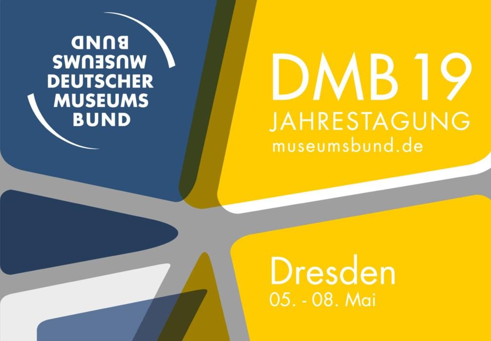Logo Jahrestagung DMB