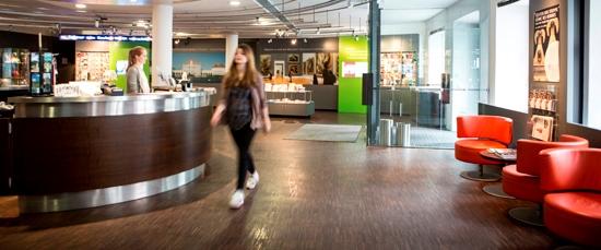 Infopoint Museen und Schlösser in Bayern