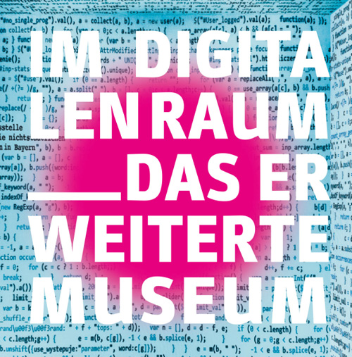 Logo App Bayerischer Museumstag