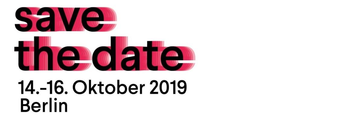 Save the Date Digitalwerkstatt Museum