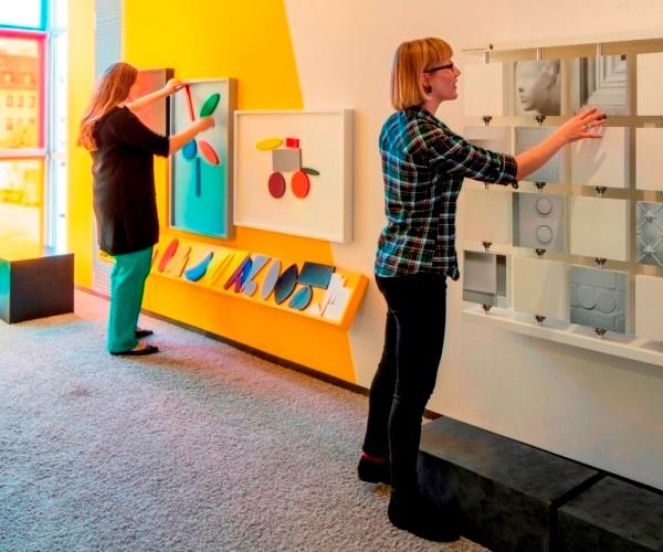 MuseumsPraxis: Notwendigkeit oder Luxus? Museumspädagogische Räume