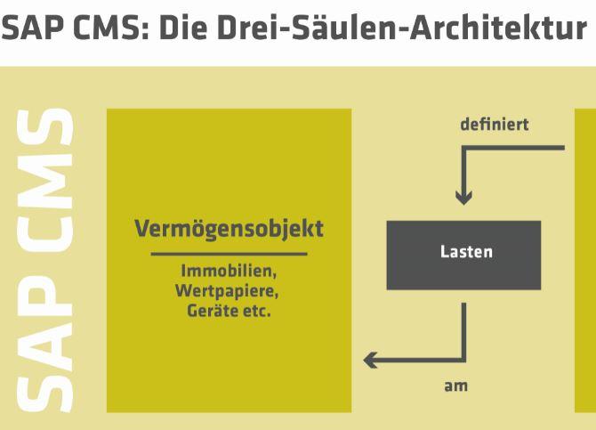 FACHLICHES: Was verbrigt sich hinter SAP CMS?