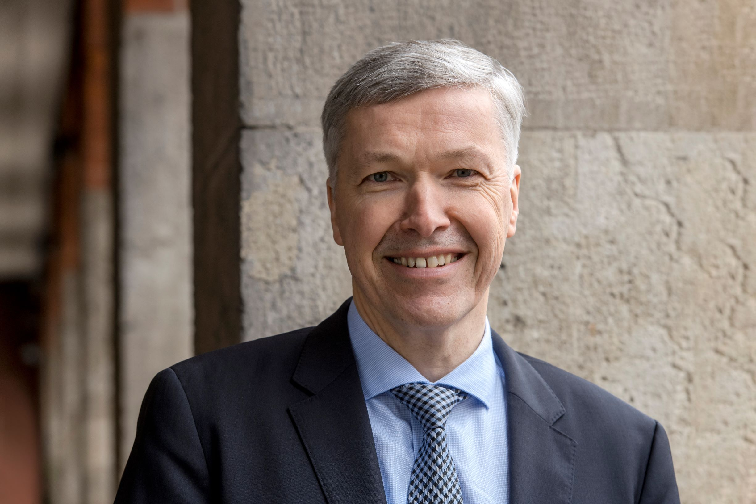 Erk Westermann-Lammers, IBSH