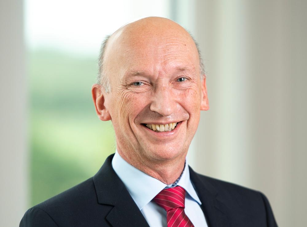 Gerald Peuser, innobis AG