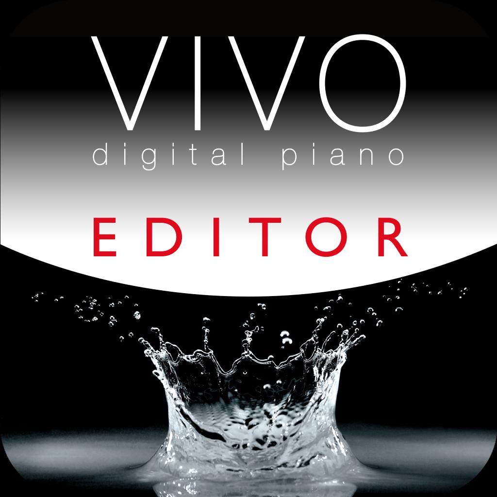 VIVO Editor LOGO