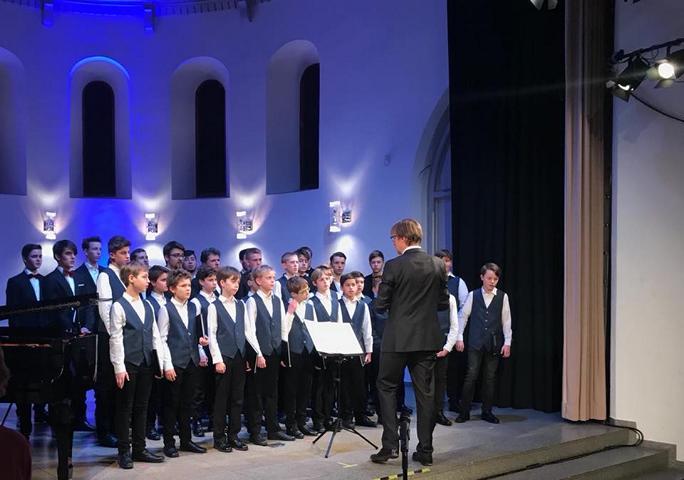 tcom-Konzert Bad Homburg