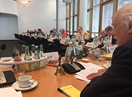 Bundesvorstand am 26-06-2018
