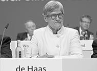 Friederike de Haas