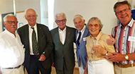 Gäste der Senioren Union in Baden-Württemberg