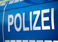 Frontex Polizei