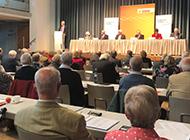 Landesdelegiertenversammlung SU