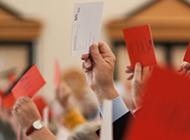 Abstimmung der Grundsaetze
