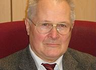Wolfgang Merbach