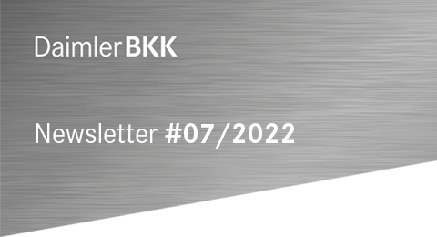 Daimler BKK Header mobile