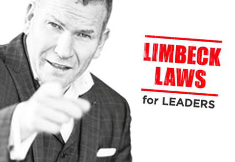 Limbeck Laws for LEADERS