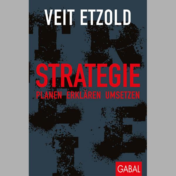 """""""Strategie"""" von Veit Etzold"""