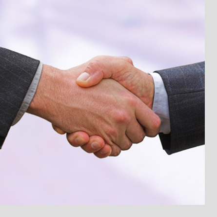 Verhandlungen - Überzeugungskraft