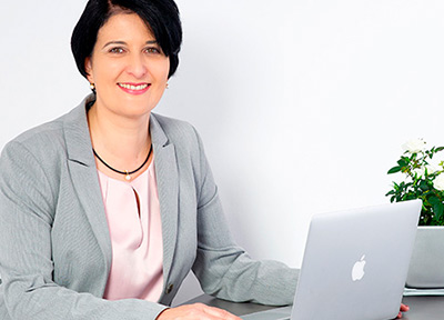 Karin Bacher Consultants Training - Business E-Mail Englisch