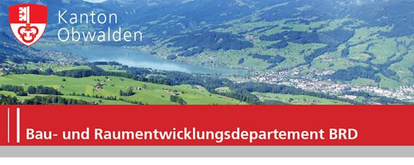 Bau- und Raumentwicklungsdepartement des Kantons Obwalden
