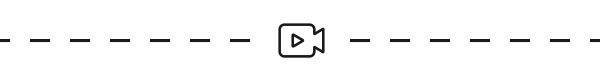 Themen Trenner für Videoberatung