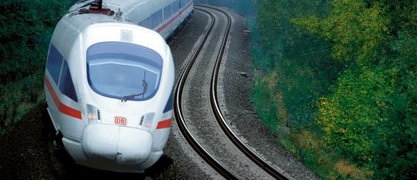 Bahn Spezial