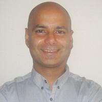 Professor Sameer M. Zuberi, MD EPNS President