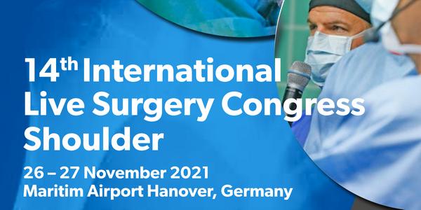 14th International Live Surgery Congress Shoulder