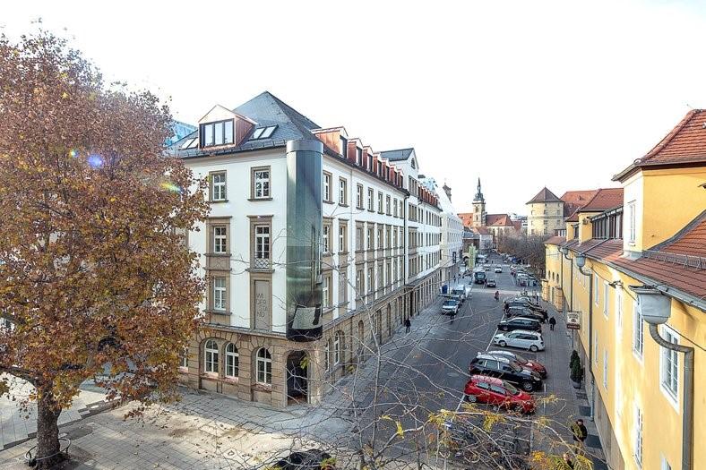 Gedenkort Hotel Silber