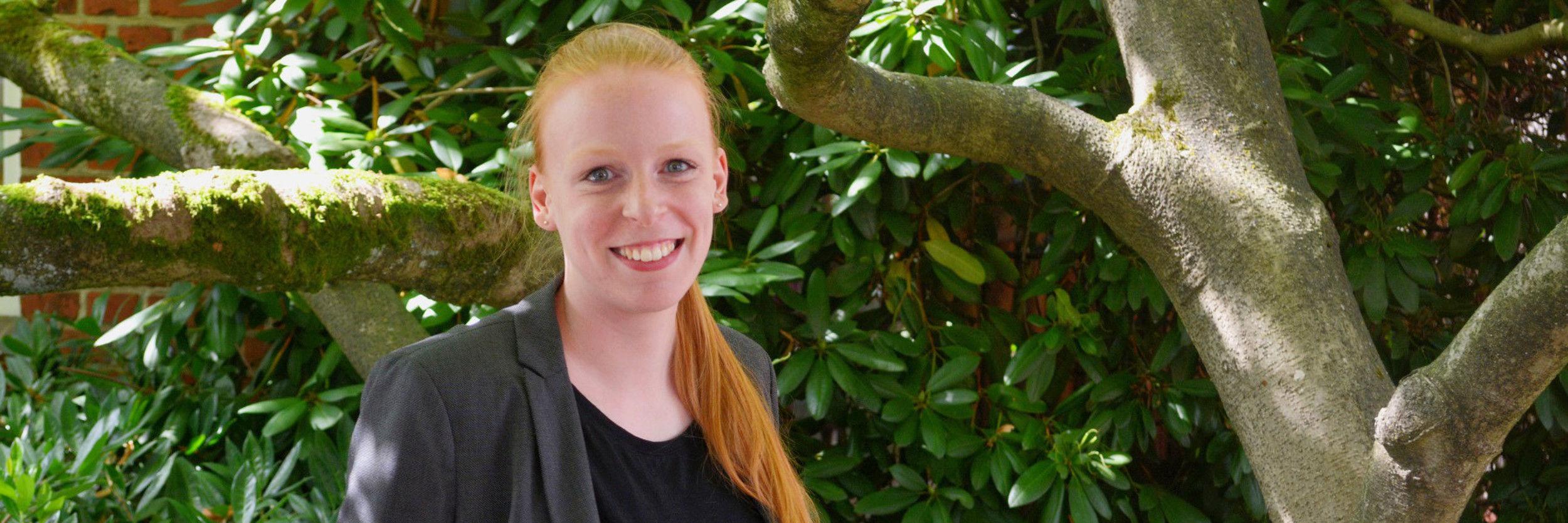 Regionalmanagerin Mona Berstermann im Interview