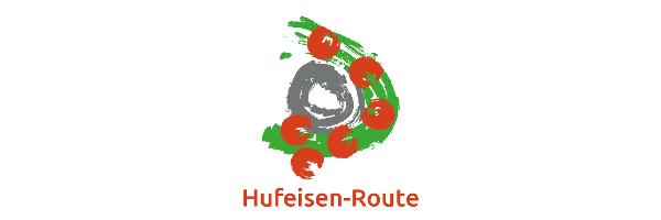 Logo Hufeisen-Route