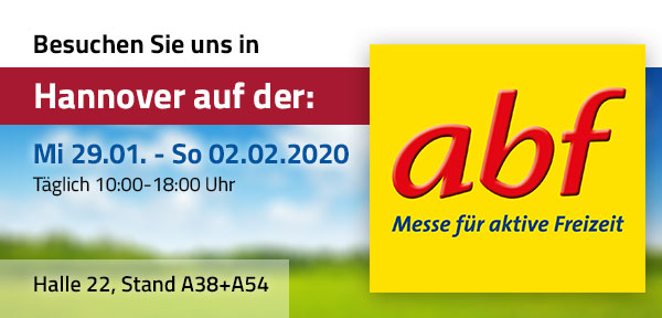 Messe Hannover 2020