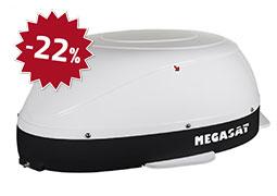 Sat-Anlage Megasat Campingman Kompakt 2