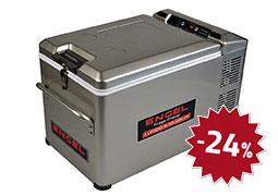 Engel Kompressor-kühlbox MT-45G-P 40l