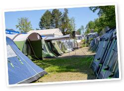 Zelteausstellung