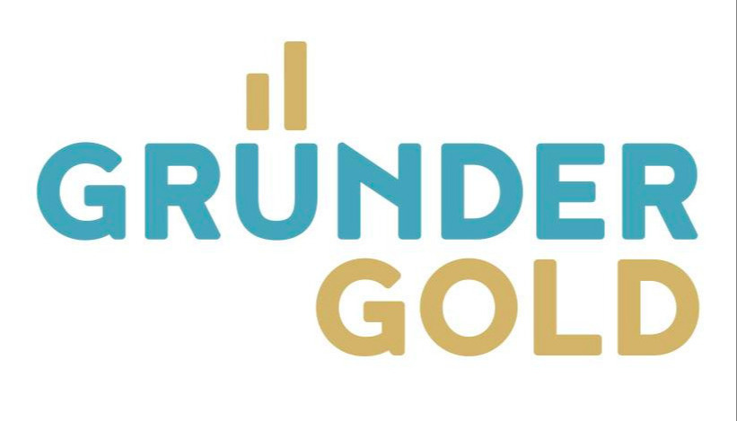 Logo Gründergold