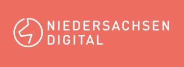 Niedersachsen Digital Logo