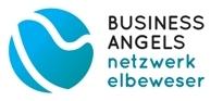 Logo des Business Angels Netzwerk Elbe-Weser