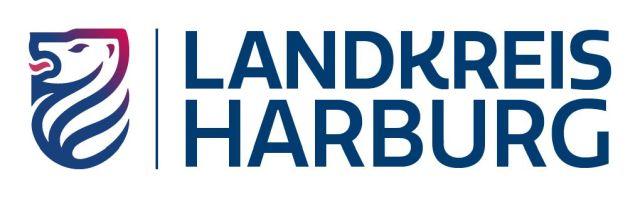 Logo 2020 Landkreis Harburg