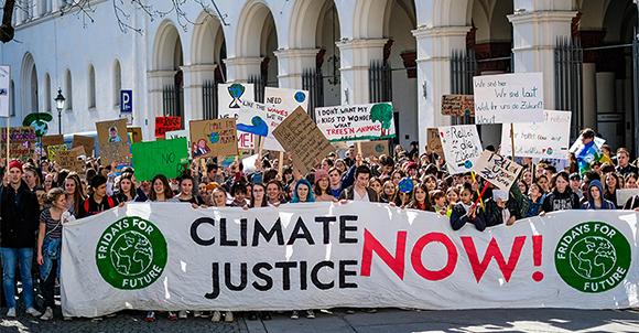 Klima-Aktionstag