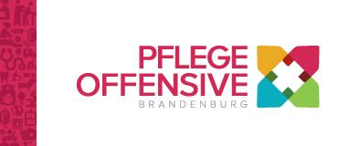 Logo Pflegeoffensive
