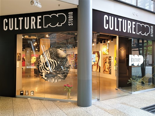 Pop Art Galerie