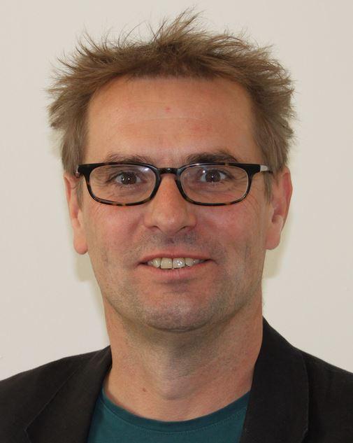 Jens Kober