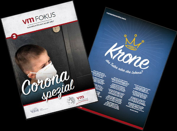 VM Fokus Corona spezial
