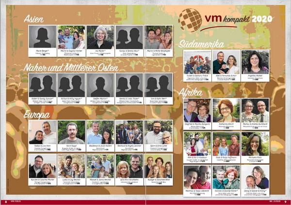 VM-Kompakt 2020