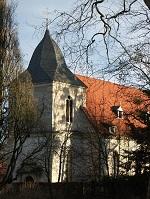 Hastenbecker Kirche