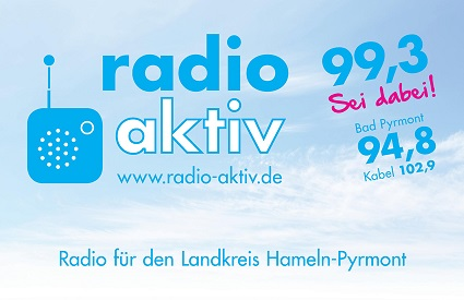 radio aktiv logo