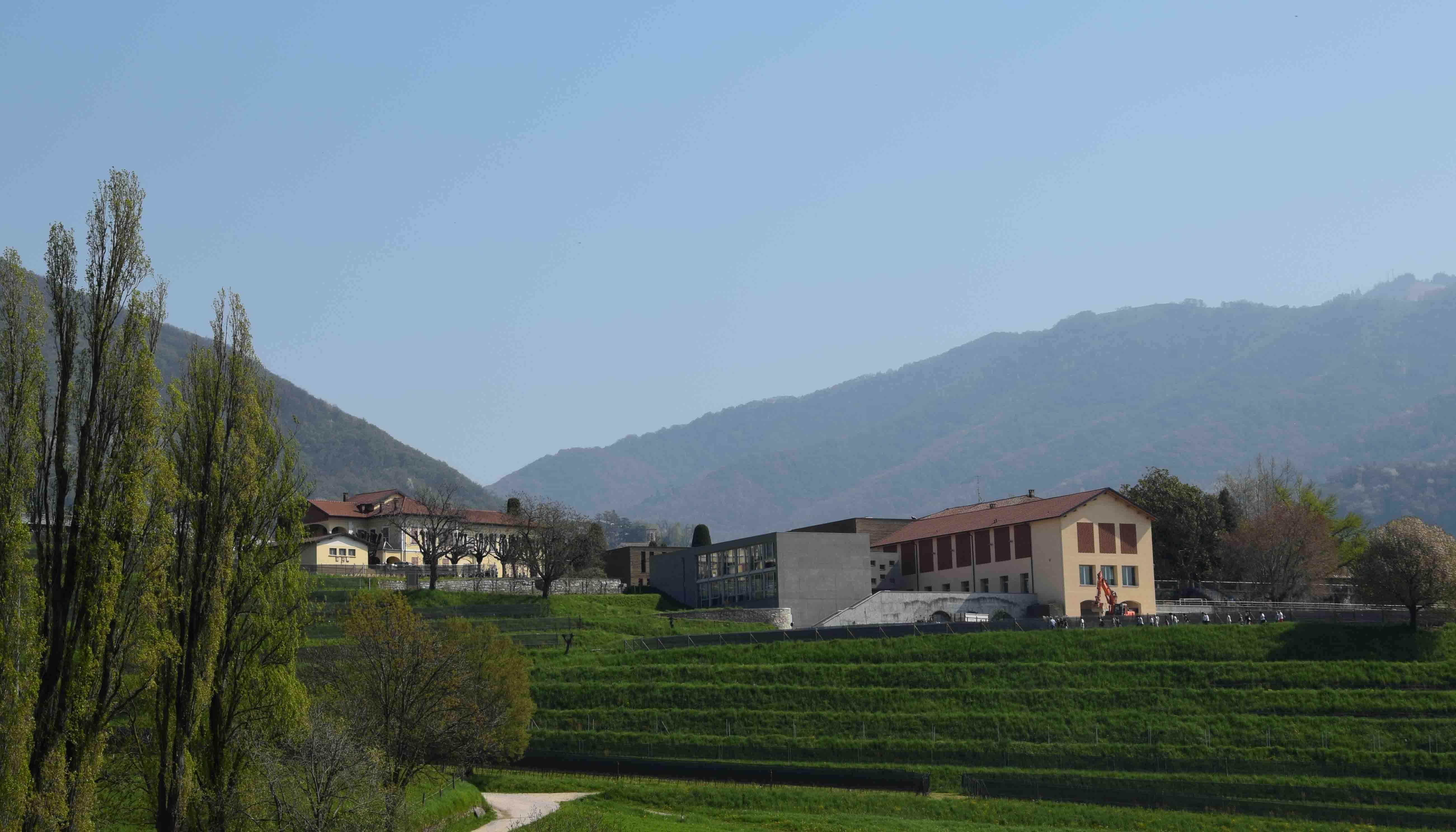Istituto Agrario Cantonale Mezzana
