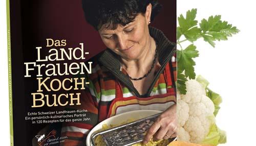 Das Landfrauen Kochbuch